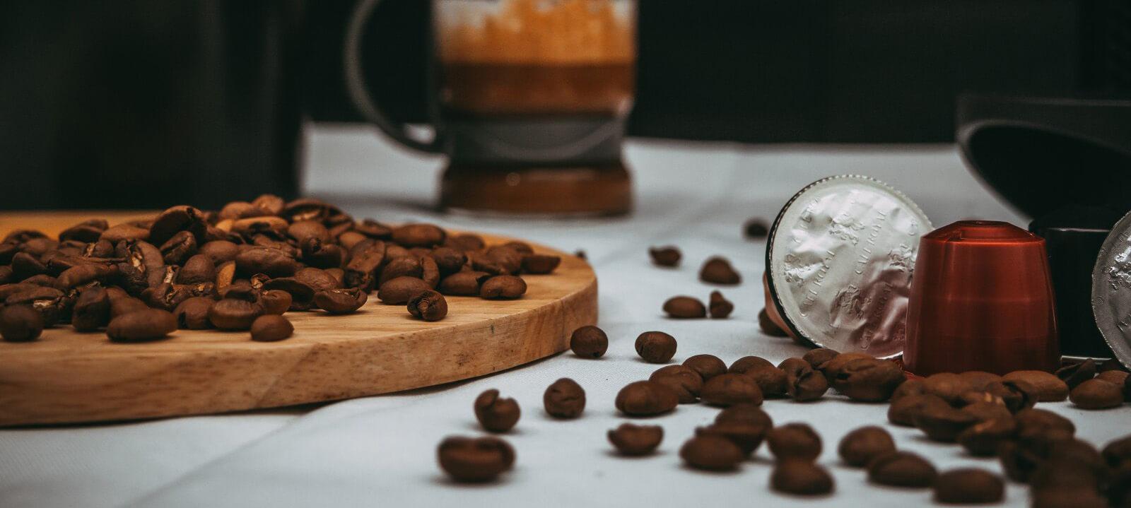 De ce se folosesc capsulele de cafea?